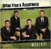 Product Image: Brian Free & Assurance - Worth It