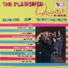 Product Image: Plainsmen Quartet - The Plainsmen Quartet Sings Songs Of Inspiration