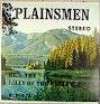 Product Image: Plainsmen Quartet - He's The Lilly Of The Valley