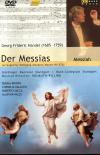 George Frideric Handel, Wolfgang Amadeus Mozart, Helmuth Rilling - Der Messias
