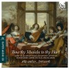 Product Image: Stile Antico, Fretwork - Tune Thy Musicke To Thy Hart