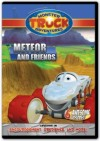 Monster Truck Adventures - Meteor and Friend