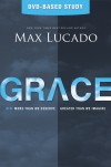 Product Image: Max Lucado - Grace Study Kit