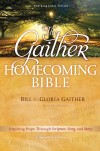 Product Image: Bill & Gloria Gaither - NKJV Gaither Homecoming Bible