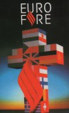 Product Image: Euro Fire Praise - Live At The NEC