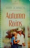 Myra Johnson - Autumn Rains