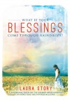Product Image: Laura Story - What If Your Blessings Come Through Raindrops?