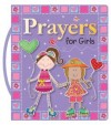 Gabrielle Mercer & Lara Ede - Prayers For Girls