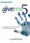 Product Image: Olly Goldenberg - Give Me 5
