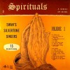 Product Image: Swan's Silvertone Singers - Spirituals Vol 1