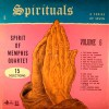 Product Image: Spirit Of Memphis Quartet - Spirituals Vol 6