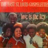Product Image: The East St Louis Gospelettes - Love Is The Key