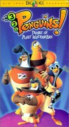 Product Image: 3-2-1 Penguins - Trouble On Planet Wait-Your-Turn