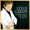 Product Image: Steve Green - People Need The Lord: Number Ones