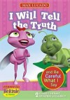 Product Image: Max Lucado - Hermie: I Will Tell The Truth 2-in-1
