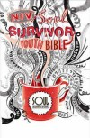 Product Image:  - NIV Soul Survivor Youth Bible (Pack of 10)