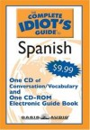 Linguistics Team - The Complete Idiot's Guide to Spanish: Level 1