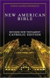 New American Bible New Testament