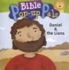 Rondi DeBoer - Daniel & the Lions