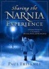 Paul Friskney - Sharing the Narnia Experience
