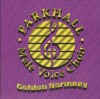 Product Image: Parkhall Male Voice Choir - Golden Harmony
