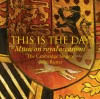 Product Image: The Cambridge Singers, John Rutter - This Is The Day: Music On Royal Occasions