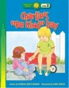 Patricia Shely Mahany - Charlie's