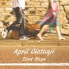 Product Image: April Olatunji - First Steps