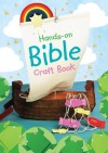 Christina Goodings - Hands-On Bible Craft Book