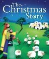 Juliet David - The Christmas Story