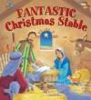 Steve Smallman - Fantastic Christmas Stable
