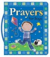 Gabrielle Mercer - Prayers For Boys