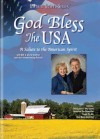 Product Image: Bill & Gloria Gaither & Their Homecoming Friends - God Bless The USA