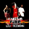 Product Image: K Nikolas ftr Luci & Godsman - Fire