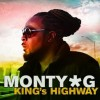 Product Image: Monty G - King's Highway
