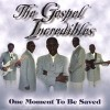 Product Image: The Gospel Incredibles - One Moment To Be Saved