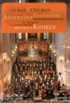 Product Image: JS Bach, CPE Bach, Sigiswald Kuijken - Ascension Oratorios