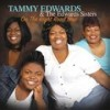Product Image: Tammy Edwards & The Edwards Sisters - On The Right Road Now