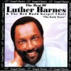 Product Image: Luther Barnes & The Red Budd Gospel Choir - The Best Of Luther Barnes & The Red Budd Gospel Choir: The Early Years