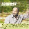 Product Image: Luther Barnes & The Red Budd Gospel Choir - Someday Someway