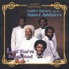 Product Image: Luther Barnes & The Sunset Jubilaires - Lord You've Been Good