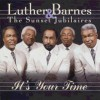 Product Image: Luther Barnes & The Sunset Jubilaires - It's Your Time