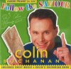 Product Image: Colin Buchanan - Follow The Saviour (Re-ssue)