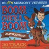 Product Image: Colin Buchanan - Boom Chicka Boom