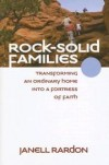 Janell Rardon - Rock-Solid Families