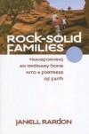 Janell Rardon - Rock-Solid Families