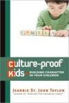 Jeannie St. John Taylor - Culture-Proof Kids