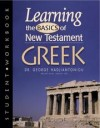 George A. Hadjiantoniou, James A. Gee - Learning the Basic of Nt Greek