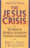Thomas & Farnell - The Jesus Crisis