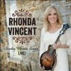 Product Image: Rhonda Vincent - Sunday Mornin' Singin' Live